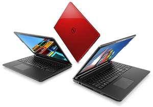 "PC portable 15.6"" HD Dell Inspiron 15 3000 - i5-7200U, 8 Go de RAM, 1 To"