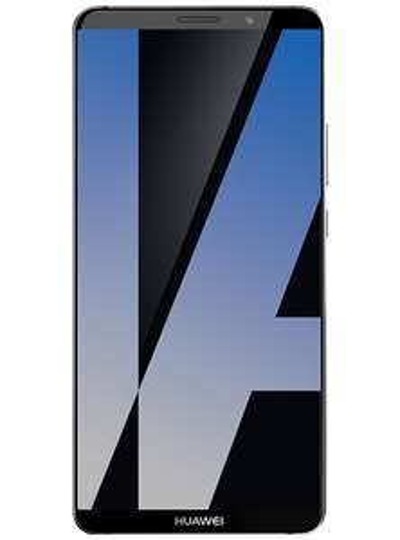 """Smartphone 6"""" Huawei Mate 10 Pro (2K, Kirin 970, 6 Go de RAM, 128 Go) + forfait SFR Power (50 Go de DATA) - avec engagement de 24 mois (via ODR de 50€)"""