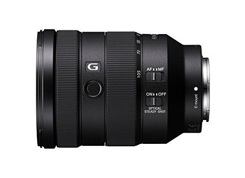 Objectif Sony FE 24-105mm f4