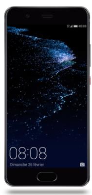"Smartphone 5.2"" Huawei P10 - Full HD, Kirin 960, 4 Go RAM, 64 Go ROM, Android 7"