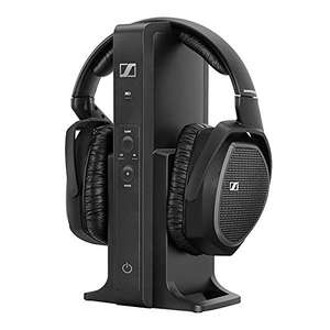 Casque audio sans-fil Sennheiser RS 175 TV - noir
