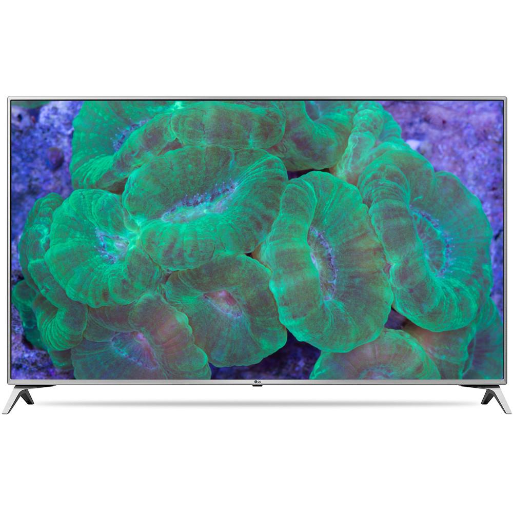 "TV 65"" LG 65UJ651V - 4K UHD - Smart TV - Wifi - webOS 3.5"