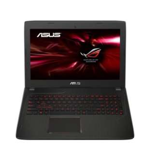 "Pc Portable 17"" Asus FX753VD-GC040T - Full HD, i5-7300HQ, 8 Go RAM, HDD 1 To, GTX 1050 - 4 Go DDR5"