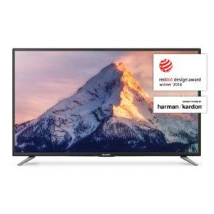 "TV 49"" Sharp LC-49CFE5001E - Full HD, LED"
