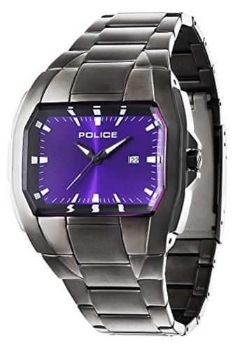 Montre analogique Police Quartz PL.94181AEU/15M