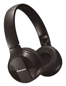 Casque audio sans-fil Pioneer SE-MJ553BT - noir