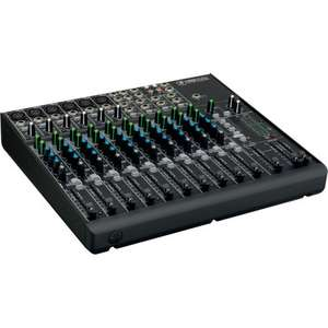 Table de mixage Mackie 1402-VLZ4