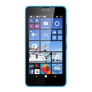 Précommande: Smartphone Microsoft Lumia 640 - Bleu