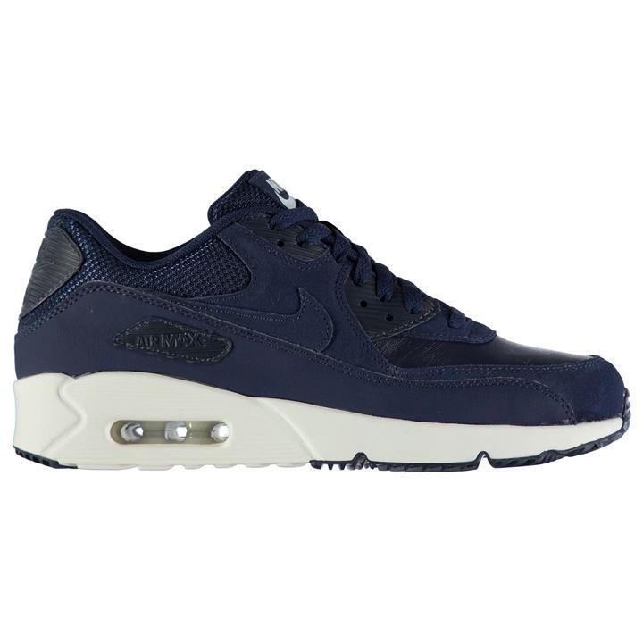 Chaussures Nike Air Max 90 Ultra 2.0 - bleu (tailles au choix)