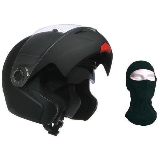 Casque modulable Moto / Scooter