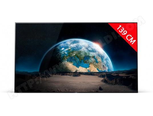 "TV OLED 55"" Sony KD55A1BAEP - UHD 4K, HDR, Smart TV"