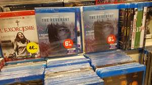Blu-ray The Revenant - Cesson (77)