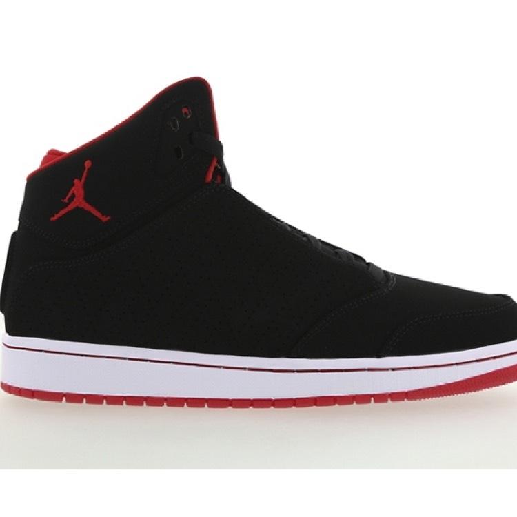 Chaussures Jordan 1 Flight 5 Premium pour Hommes  - Tailles au choix