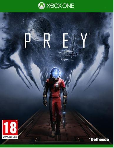 Prey sur PS4, Xbox one et PC