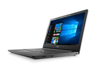 "PC Portable 15.6"" HD Dell Vostro 15 3568 -  i3-6006U, 1x4 Go de Ram, 500 Go, Windows 10"