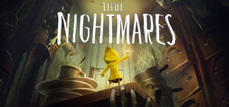 Jeu Little Nightmares sur PC (Dématérialisé - Steam)