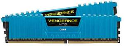 Mémoire Corsair Vengeance LPX 16GB (2x8GB) DDR4 3000MHz
