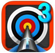 Jeux Archer World Cup 3 & Basket World Cup gratuits sur iOS (au lieu de 2.99€)