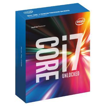 Processeur Intel Core i7-6700K