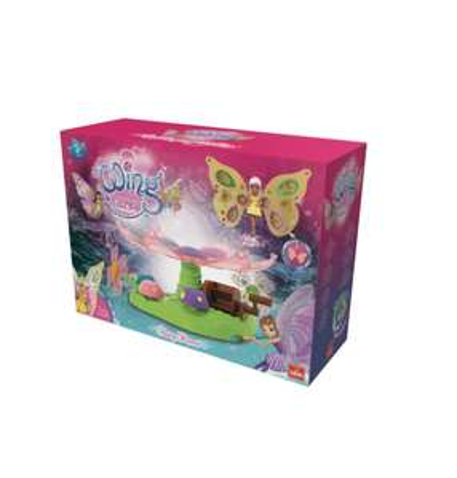 Jouet Goliath Fairies Garden Playset - 32917.006