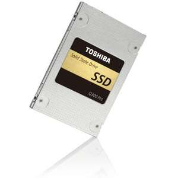 "SSD interne 2.5"" Toshiba Q300 PRO - 512 Go"