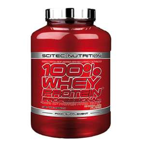 100% Whey Protein Professional - 920g + Shaker à vis 600ml