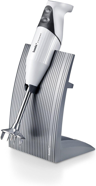 Bamix MX100901 SwissLine mixeur plongeant