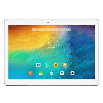 "Tablette tactile 10.1"" Teclast 98 - MTK6753, 2 Go de RAM, 32 Go, blanc, 4G"