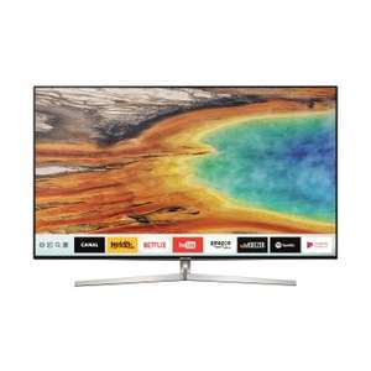 "TV 65"" Samsung UE65MU8005 - UHD - 4K - HDR"