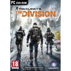 Tom Clancy's The Division sur PC