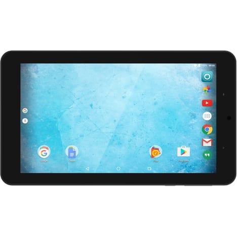 """Tablette tactile 7"""" Qilive - IPS, RK8163, 1 Go de RAM, 16 Go, blanc ou noir"""