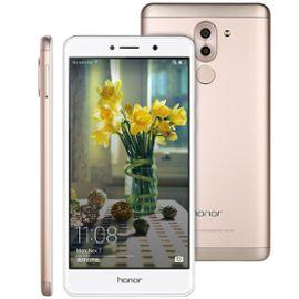 """Smartphone 5.5"""" Honor 6X - Kirin 655, 4 Go de RAM, 32 Go, or (+ 42.9€ en SuperPoints)"""