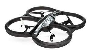 Drone Parrot - Ar Drone 2.0 Elite Snow Edition  - Carrefour