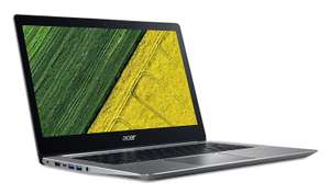 "PC Portable 14"" Acer Swift 3 SF314-52G-55PA - i5-7200U, 4 Go de Ram, 128 Go SSD, GeForce MX150"