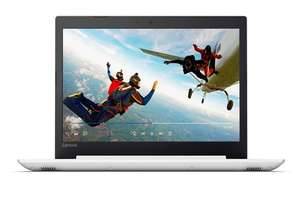 "PC portable 15.6"" full HD Lenovo IdeaPad 320-15ABR 80XS008SFR - A12-9720P, Radeon 530M, 8 Go, 1 To + 128 Go en SSD"