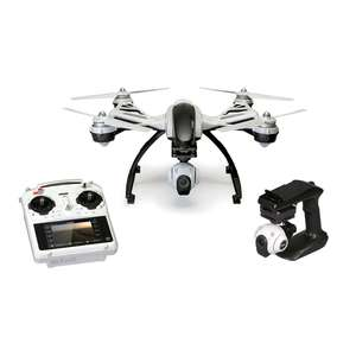 Sélection de produits en promotion - Ex : Drone Typhoon Q500 ,  Drone 74-Z Speeder Bike, Bo Play Enceinte A9
