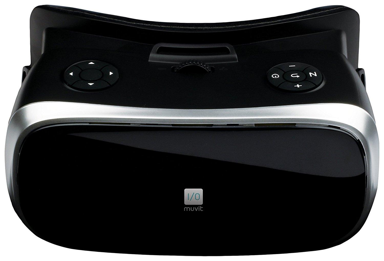 Casque de réalité virtuelle Full HD autonome Muvit