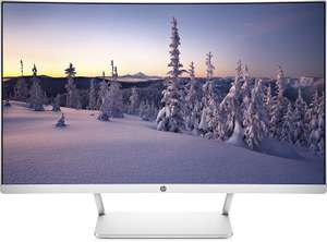 "Écran PC 27"" HP Z4N74AA#ABB - Full HD, 60 Hz, Dalle VA"
