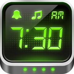 Application Réveil Pro pour Android gratuite (au lieu de 1.15€)