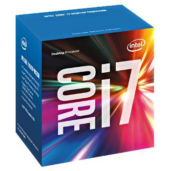Processeur Intel i7-6700