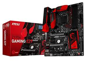 Carte mère Intel MSI Z170A GAMING M7