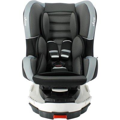 40% de réduction sur une sélection de sièges auto + 2ème housse offerte - Ex : Titan Isofix Pivotant Premium Noir - Groupe 0/1