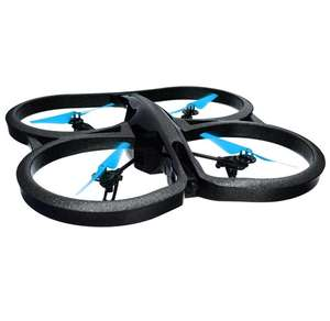 Drone Parrot AR Drone 2,0 Power Edition Bleu