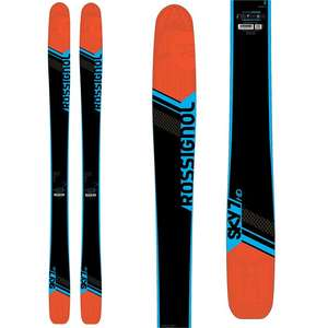 Pack skis freeride all mountain Rossignol Sky 7 HD (du 164 au 180 cm) + fixations Look NX 11