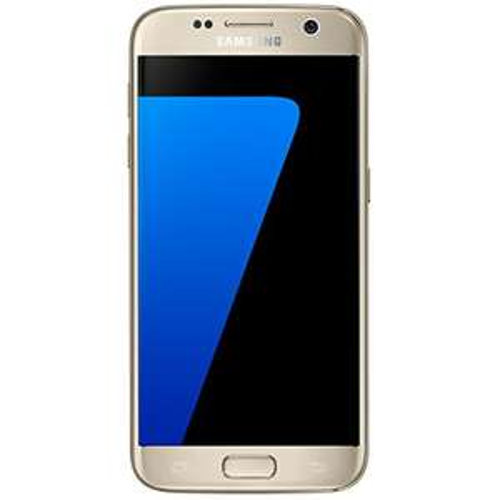 "Smartphone 5.1"" Samsung Galaxy S7 - Exynos 8890, 4 Go de RAM, 32 Go, or"