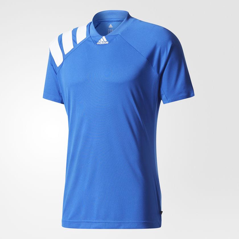 Maillot de Foot Tango Stadium Adidas - Couleur Bleu