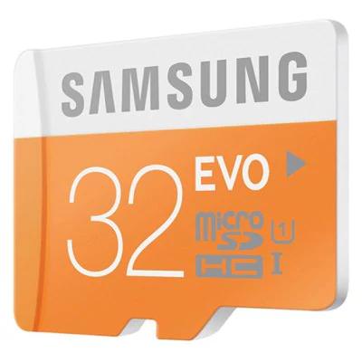 Carte micro SD Samsung 32 Go Classe 10