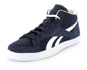 Baskets homme Reebok Royal Chukk
