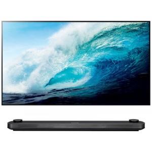 "TV 65"" LG Signature 65W7V - 4K UHD, OLED"