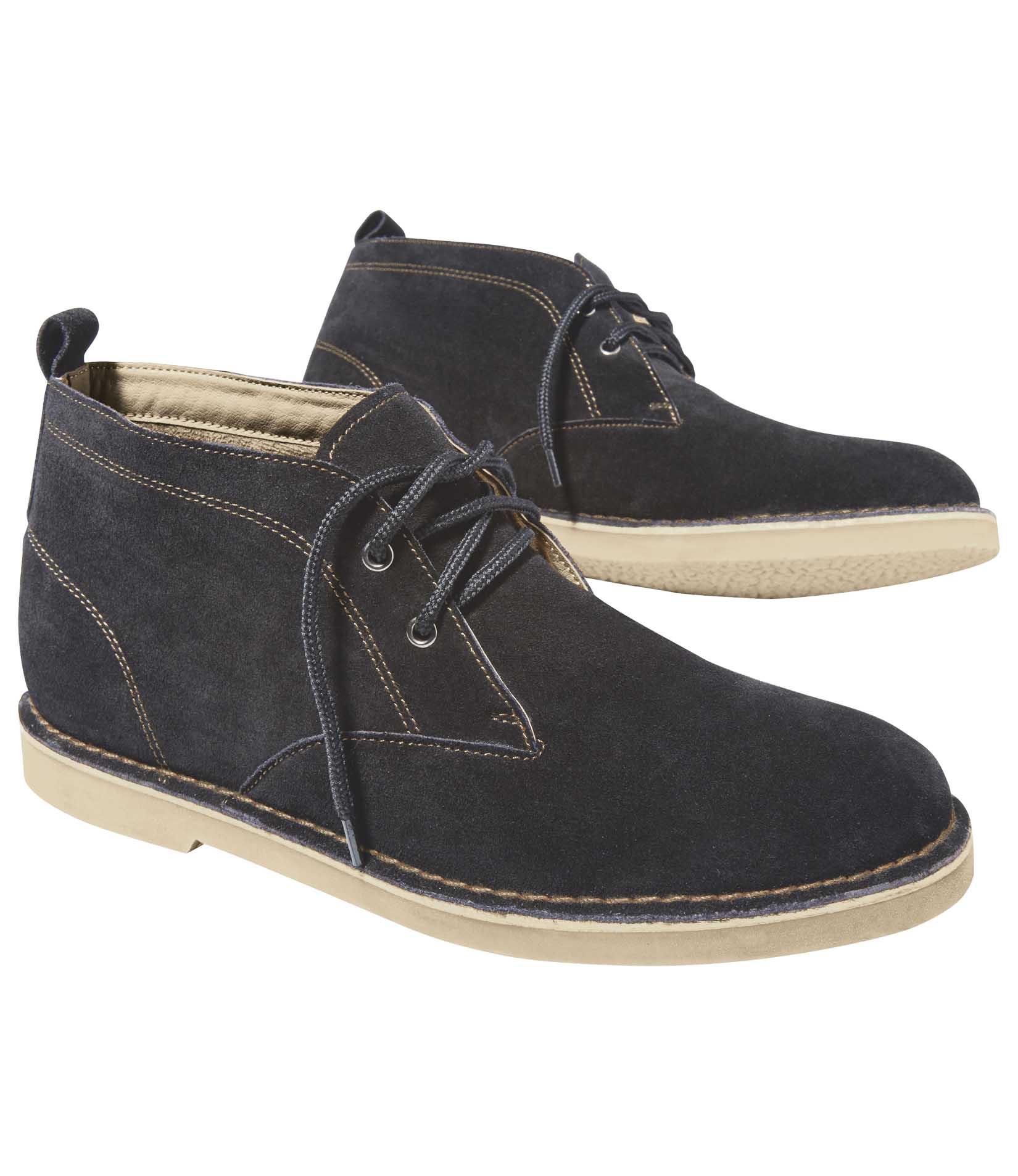 Boots Strong Roots pour Hommes - Tailles au choix